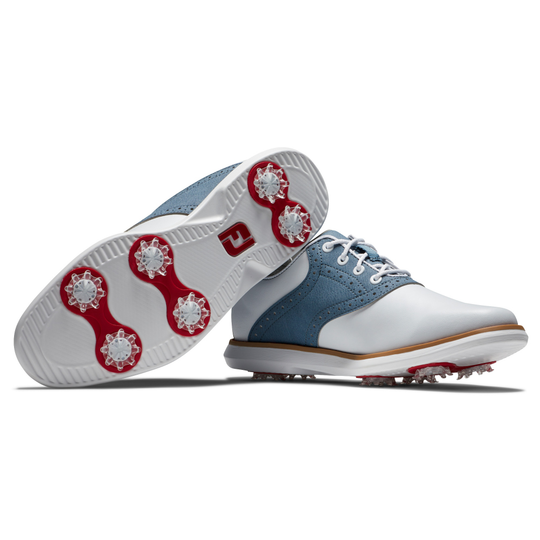 FootJoy Women's Traditions Golf Shoes